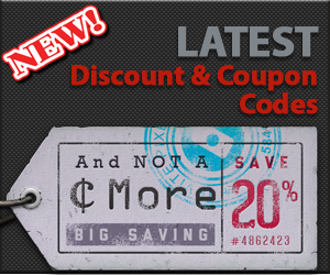 And Not A Cent More - Latest Coupons and Discount Codes
