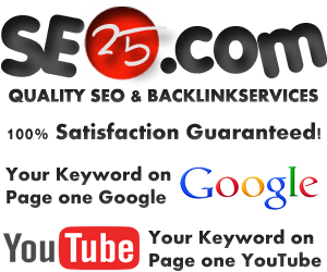 Google Page One - YouTube Page One