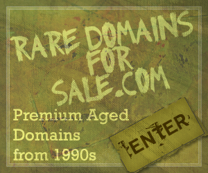 Buy Rare premium domains for sale